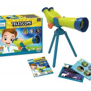 Buki – Mini sciences – Téléscope – 9004