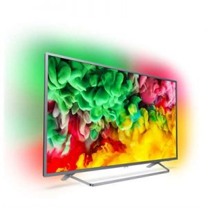 TV LED PHILIPS 4K FULL HD