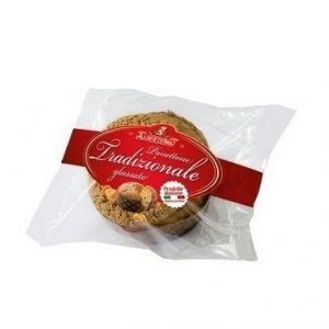 Panettoncini traditionnel 110g