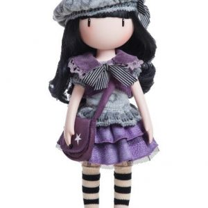 Poupée Paola Reina – Santoro Gorjuss Little violet – 32 cm – 04906 – Made in spain
