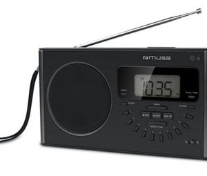 Radio portable Muse