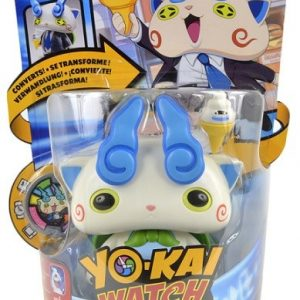 Hasbro – Yo-kai watch – komasan transformable – A1604267