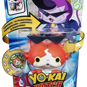 Hasbro – Yo-kai watch – jibanyan transformable – A1604267