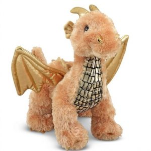 Melissa & Doug – Dragon or – 17571