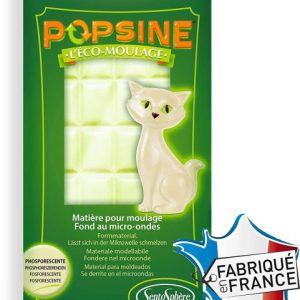 SentoSphère – Popsine – recharge phosphorescente – 2611 – Made in France