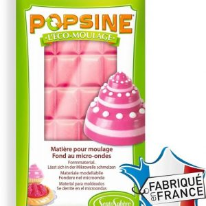 SentoSphère – Popsine – recharge rose bonbon – 2607 – Made in France
