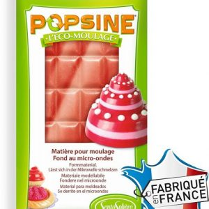 SentoSphère – Popsine – recharge rouge – 2604 – Made in France