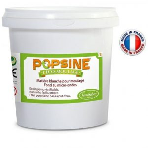 SentoSphère – Popsine – recharge pot 1 kg – 2621 – Made in France