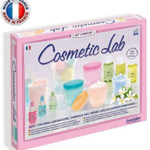 SentoSphère – Cosmetic Lab – Kits cosmétiques – 227 – Made in France