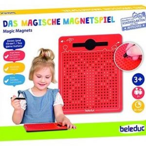 Beleduc – Magic magnets – 21091