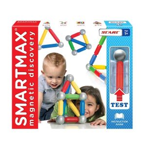 Smartmax – Start – Jeu de construction – SMX 309