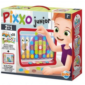 Buki – Pixxo junior – 5601
