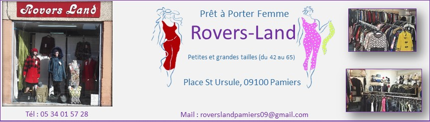 Rovers Land