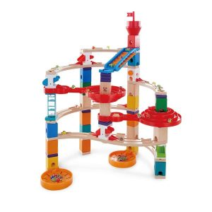 Hape – Quadrilla – Tourbillon spirale double-face – E6024