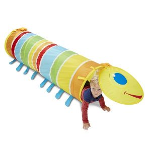 Melissa & Doug – Tunnel giddy buggy – 16697