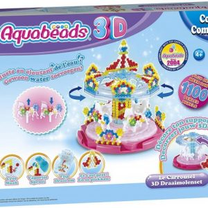 Aquabeads – Le carrousel – 31392