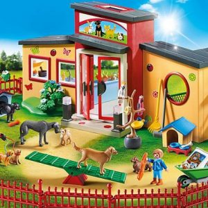 Playmobil – Pension des animaux – 9275