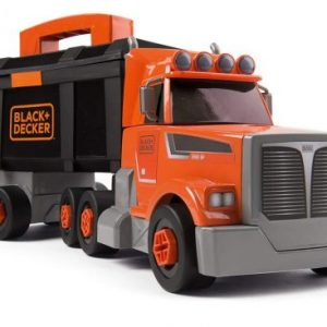 Smoby – Bricolo truck Black & Decker – 360175