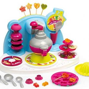 Smoby – Sweet Candies factory – 312111