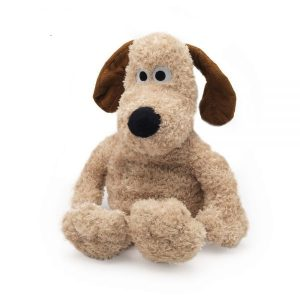 Soframar – Bouillotte sèche Gromit le chien – AR0261 – Made in england