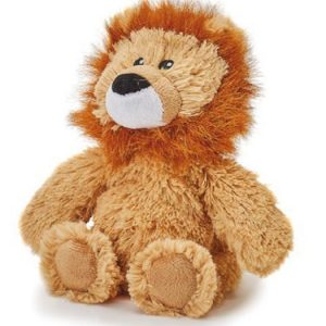 Soframar – Bouillotte sèche Lion Cozy juniors – AR0273 – Made in england