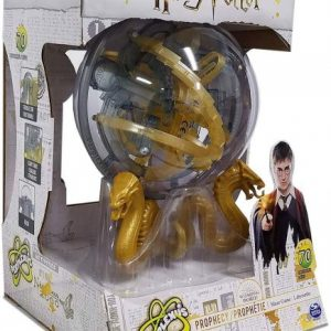 Spin master – Perplexus Harry Potter – 6052272