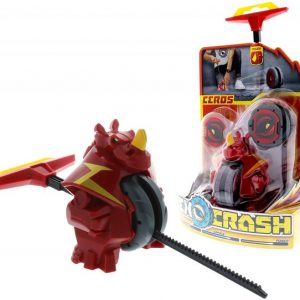Modelco – Exocrash – Rhino red – 30120