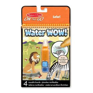 Melissa & Doug – Water Wow! Savane – 19441