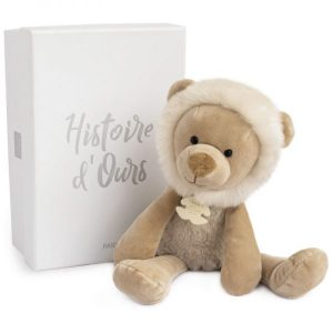 Histoire d'ours – Sweety chou Lion – 30 cm – HO2946