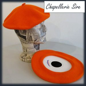 Beret special chasse