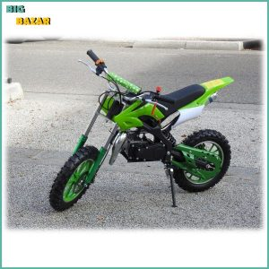 Moto Dirt Pocket 49.9cc