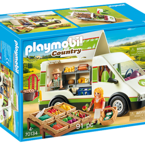 Camion de marché – Playmobil Country – 70134