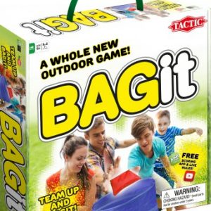 BAGit – Jeu de plein air – Tactic – 54391