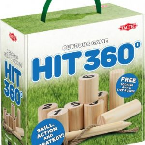 Hit 360° – Jeu de plein air – Tactic – 53575