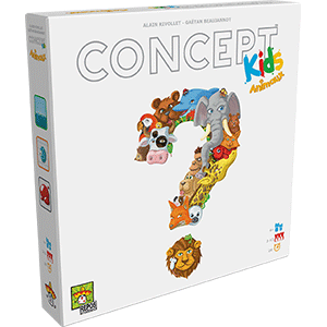 CONCEPT Kids – Repos Production – Asmodee – CONFR02