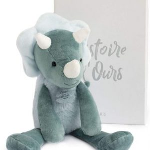 Sweety chou Dino – 30 cm – Histoire d'ours – HO2947