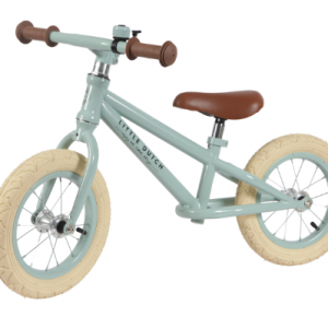 Vélo d'équilibre – mint – draisienne – Little Dutch – LD4541