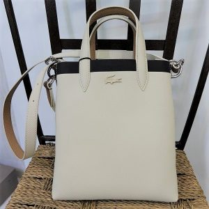 Shopping bag LACOSTE
