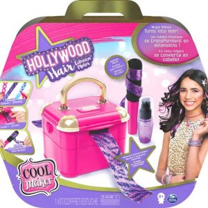 Cool maker – Hollywood hair studio – Spin master – 6056639