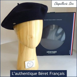 L'authentique Béret Français