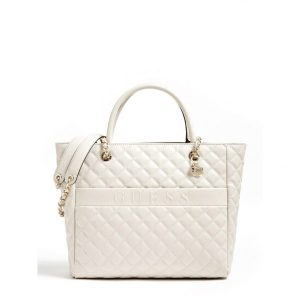 Cabas Illy capitonné Collection 2021 Guess