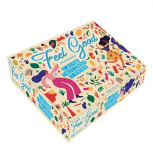Coffret Feel Good – Le jeu pour s'auto-coacher et positiver