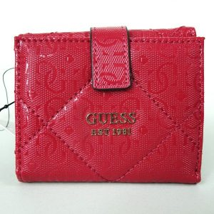 Mini portefeuille Dilla collection 2021 Guess