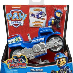 Paw patrol Véhicule moto – Chase – Spin Master – 6059253