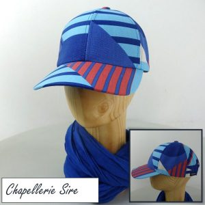 Casquette collection 2021